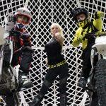 Dirtbike Stunt Show