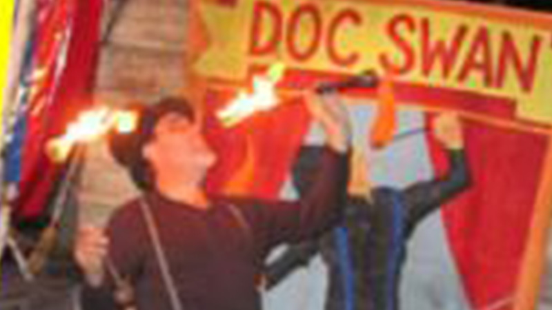 doc swan show